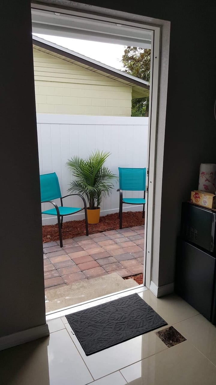 Private Studio by Fl Mall, Universal and Disney