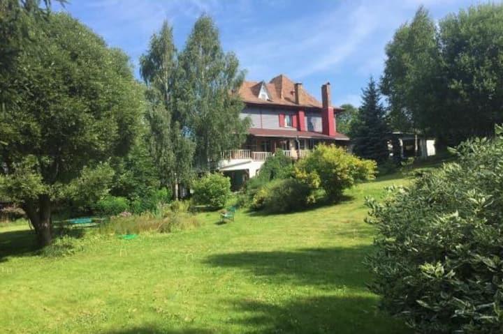 Akhtyrka House
