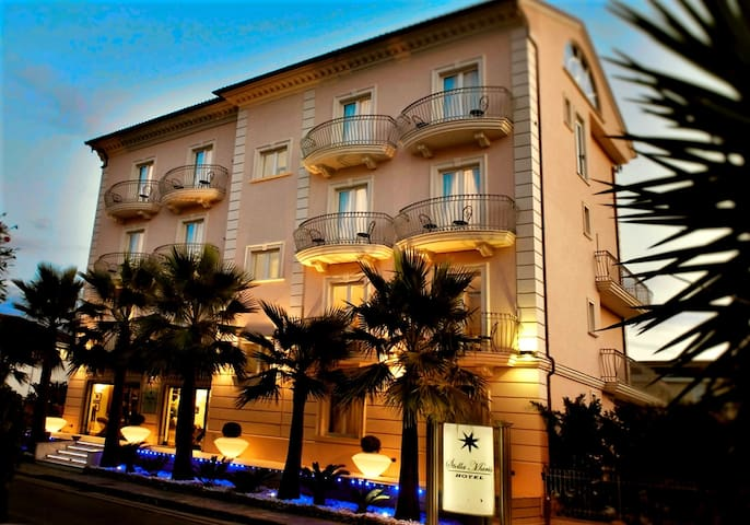 Hotel Stella Maris - Casal Velino - Penzion (B&B)