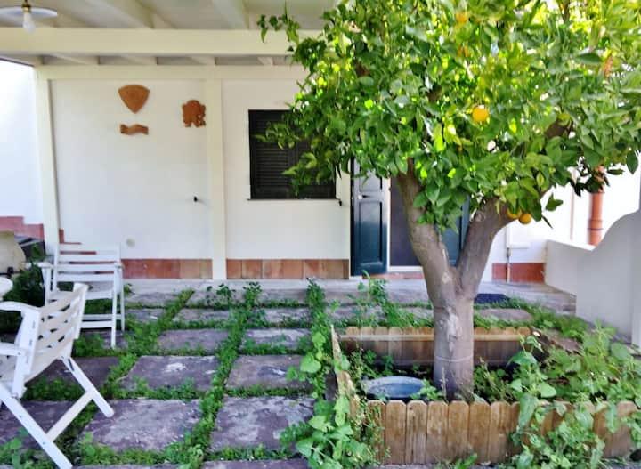 La Casa dell'Arancio