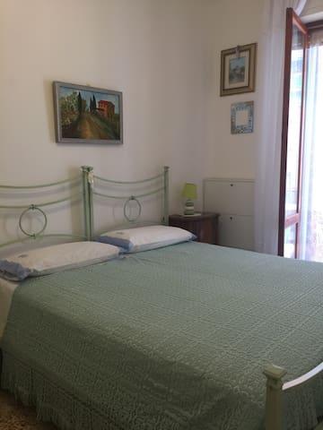 Comodo ed accogliente appartamento - Monterosso al Mare - Apartment