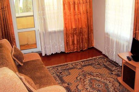 Центр.2-х комнатная квартира на короткие сроки - Wohnung