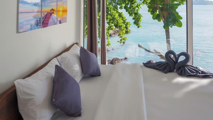 Patong Sunset Villa A101 芭东日落别墅超赞海景房 预订即送防护礼包
