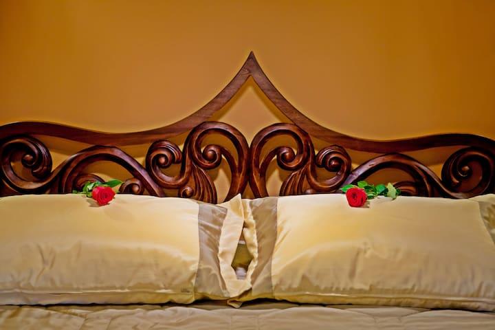 Elegant suite - MOURESI - Apartment