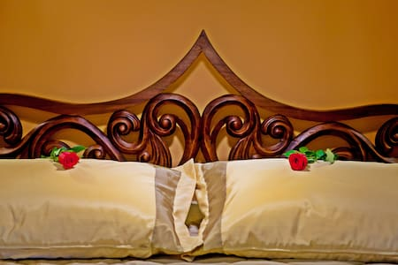 Elegant suite - MOURESI - Lejlighed