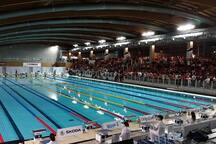 Stadio del Nuoto Riccione