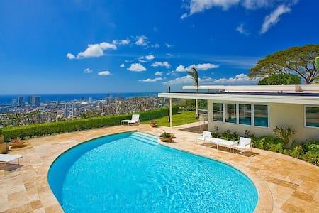 Honolulu Sky Villa: 110622 - Honolulu