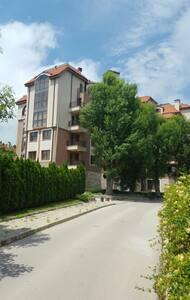 Апартаменты VIP класса - Varna