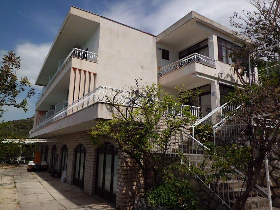 Villa Mirka