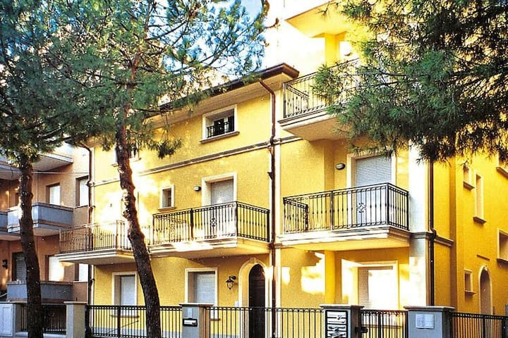 4 star holiday home in Cattolica