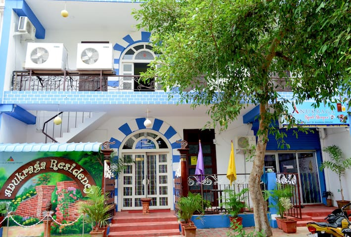 Anukraga Residency - Puducherry