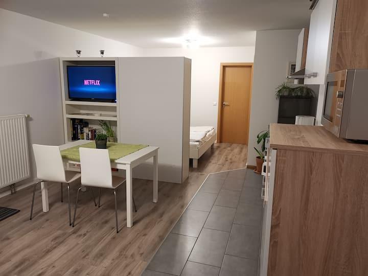 Modern apartment near Freiburg 40 sqm