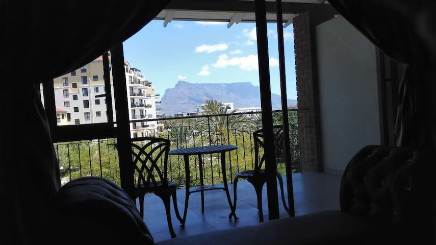 Table Mountain View Apartment - Cape Town - Daire