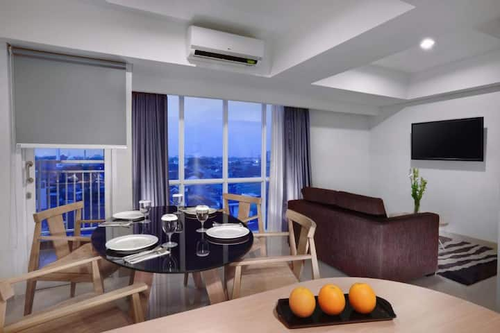 Spotless Junior Suite Standard At East Jakarta