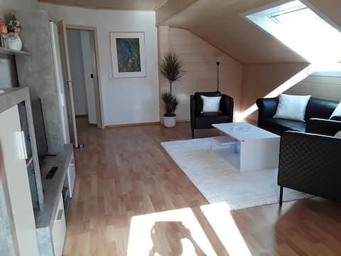 Appartement (vlakbij Ramstein-Miesenbach Air-Base)