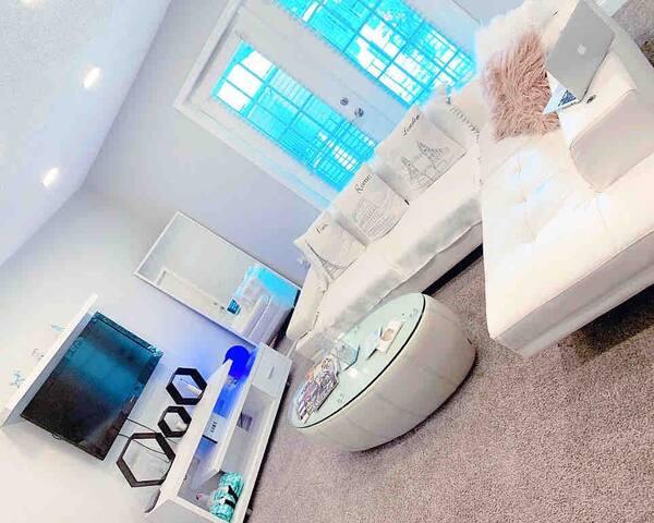 Comfy Luxury Apartments Metro Atlanta