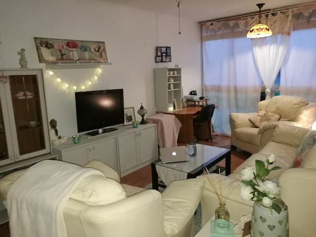 Cozy in the center of the village! - Cómpeta - Apartamento