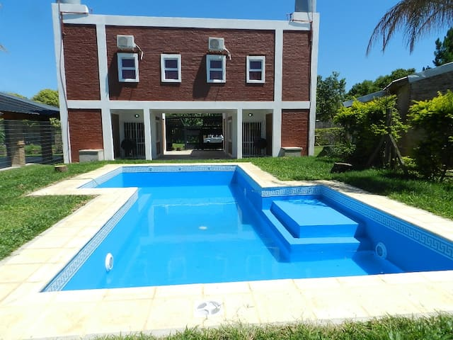 Paso De La Patria duplex , condominio 4