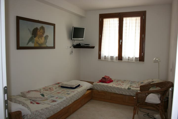 Independent Grosseto City Room - Grosseto - Townhouse