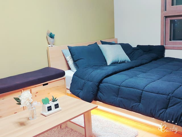 Best location x Hot place in Incheon special price - 인천광역시, KR - Leilighet