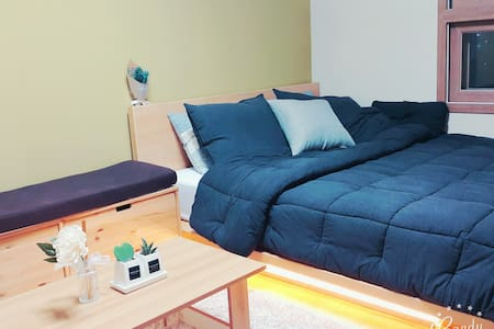 Best location x Hot place in Incheon special price - 인천광역시, KR - Wohnung