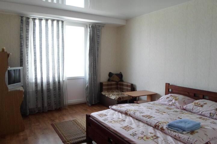 Сдается трехместная квартира 40 квадратных метров