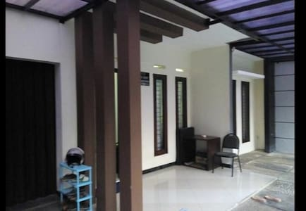 Homestay Grand Executive Kost