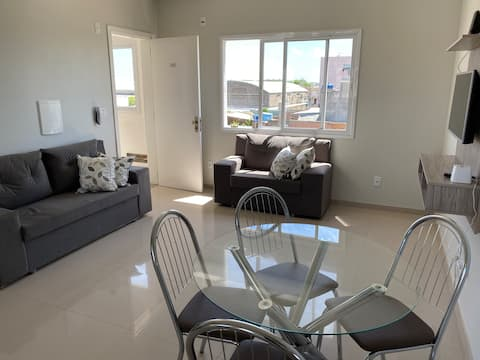 Brand new and spacious apartment next to Bus Station