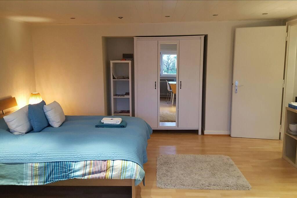 Rent Room Luxemburg