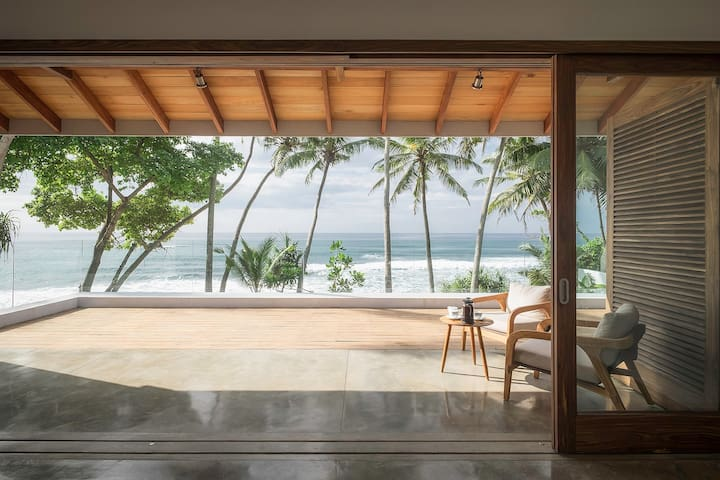 Woolamai Beach House, Sri Lanka - กอลล์ - บ้าน