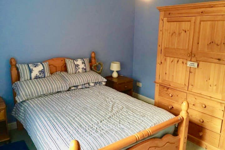 Nautical Double Room + Parking