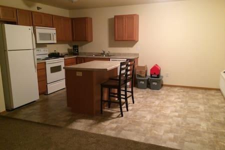 Tioga Furnished Apartment - Tioga - Appartement