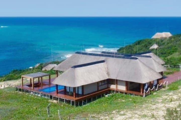 Villa Robal - Machangulo, Mozambique