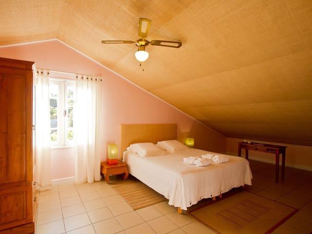 Villa Mascarine - Chambres d'hôte Allamanda