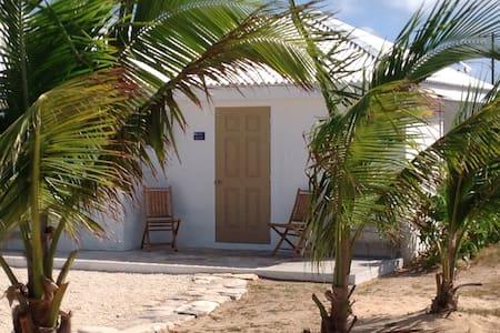 Oceanfront Cottage - Seaside Cottages on Salt Cay