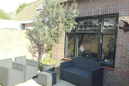 Beach House Noordwijk - Noordwijk - House