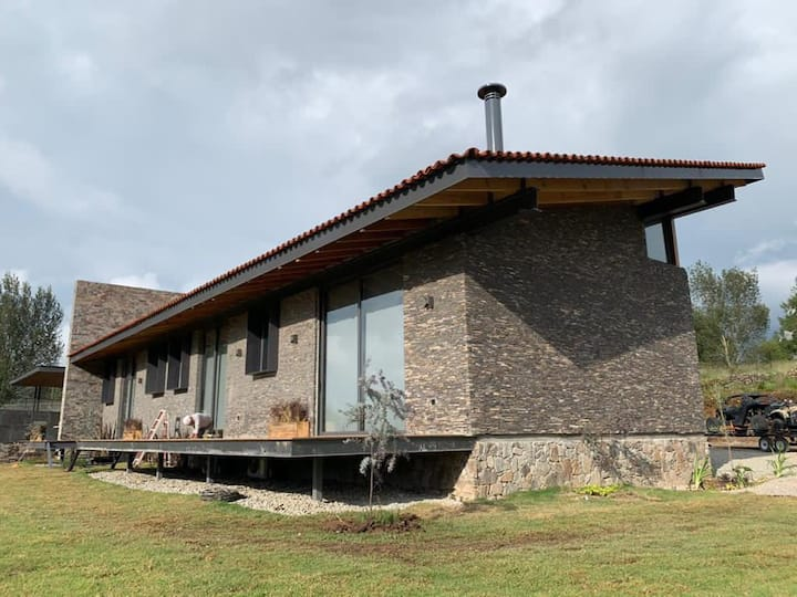 Luxury house Tapalpa