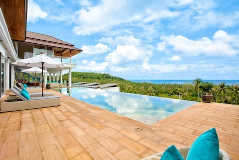 Villa Monsoon Samui