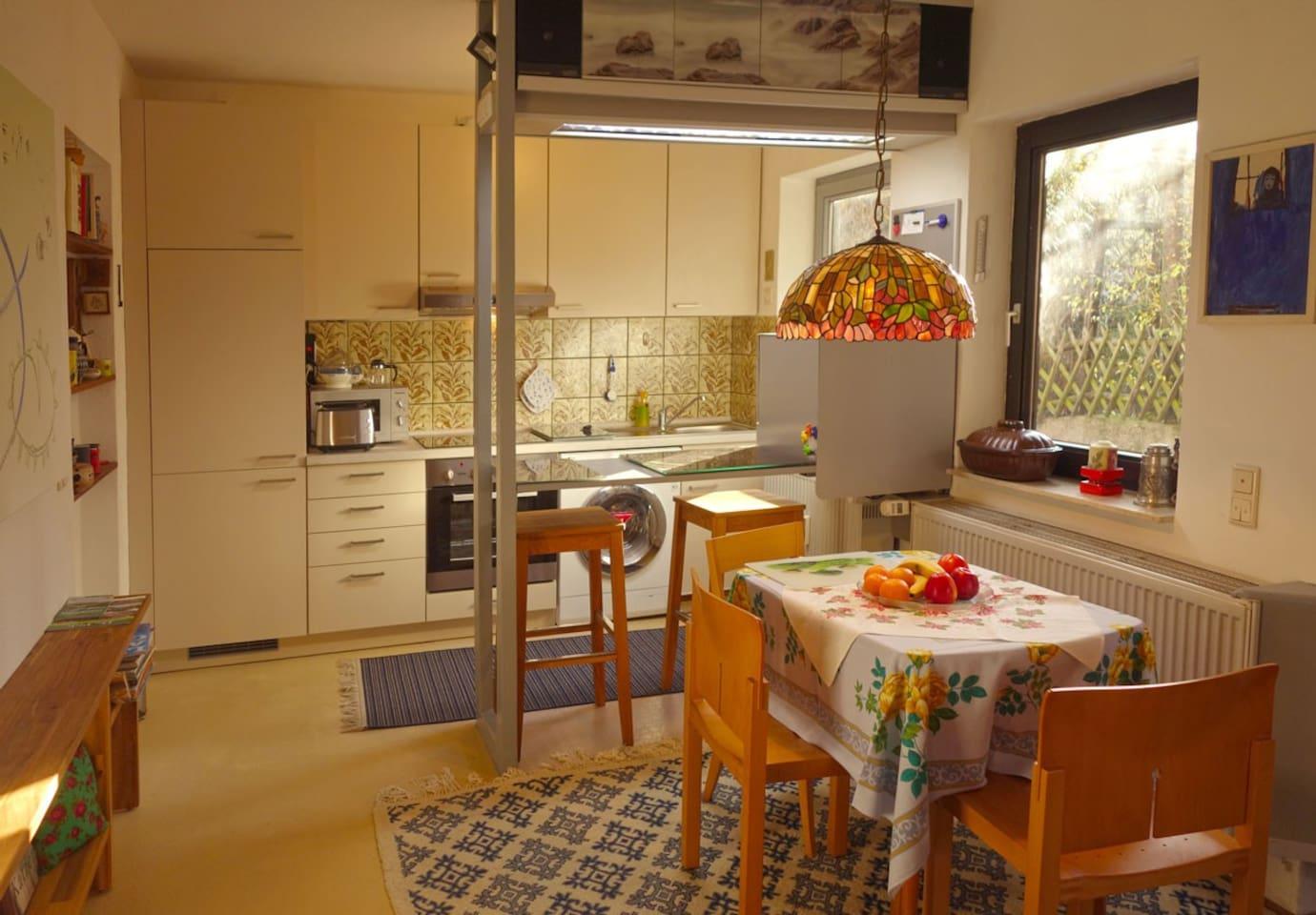 apARTment - gute Wohngegend - optimal für 1 Person - Apartments for ...
