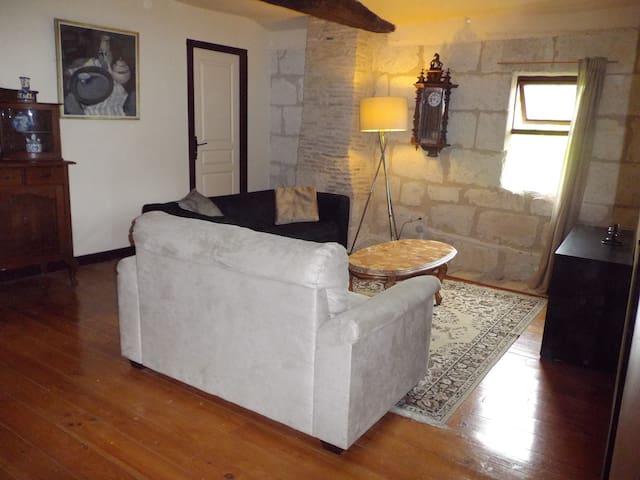 Hopital Saint Francois - Apartment Moine