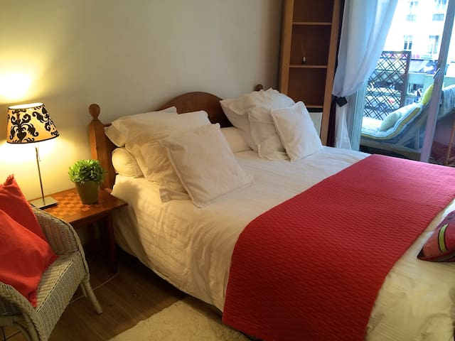 Cosyroom for great stay in Paris