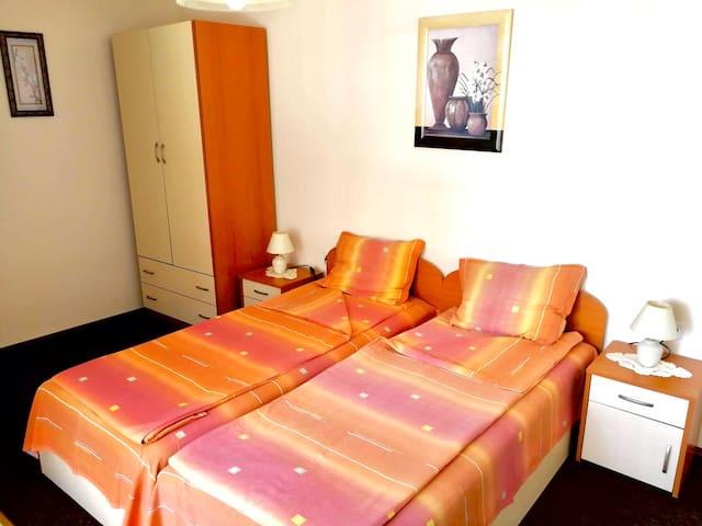 Irina's guest room