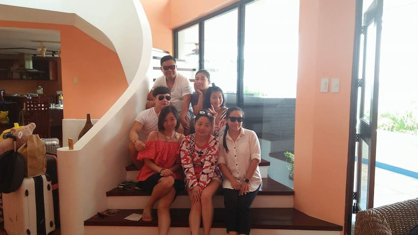 BORACAY HOUSE AMAZING SEA VIEW