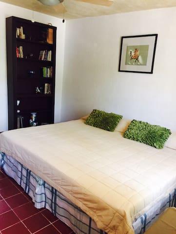 Casa el Remance 2A - 1 King Bed 1 Room