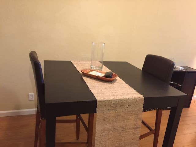 Beautiful Condo Near Downtown - Walnut Creek - Apto. en complejo residencial