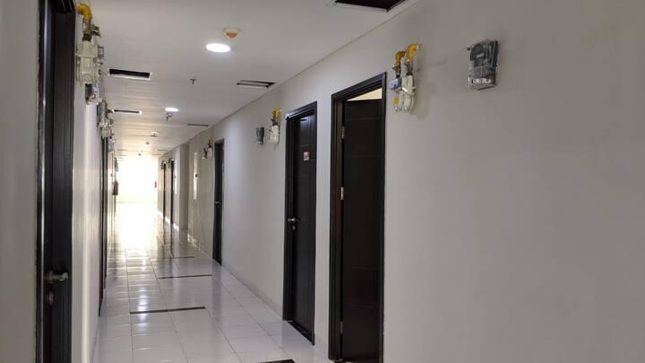 Bunaken Studio Apartment Cengkareng