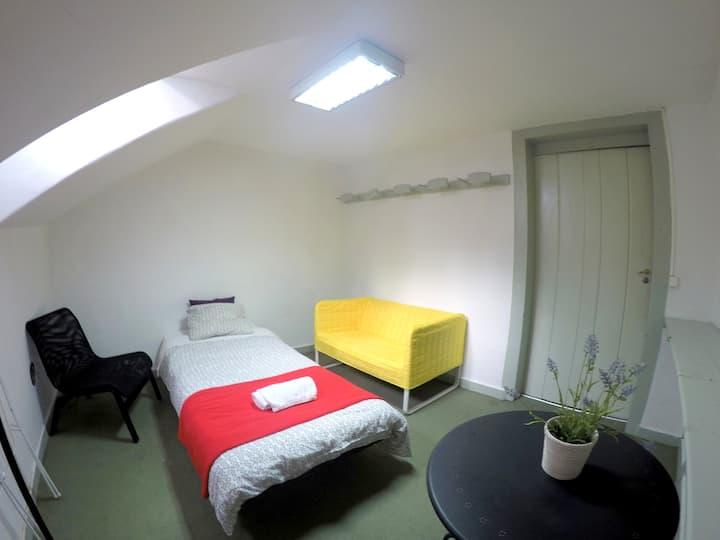 Palácio de Sant'Anna Room/Quarto 36
