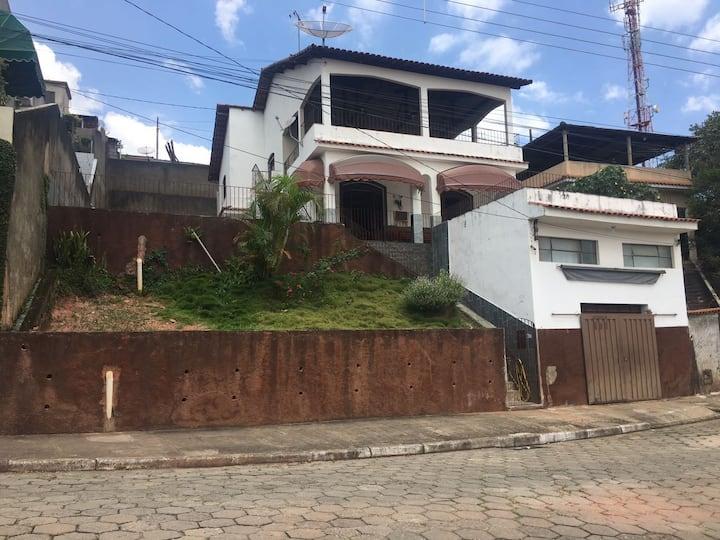 Casa para temporada em São Lourenço