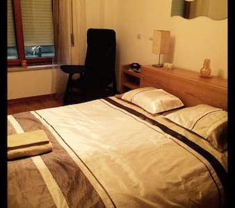 Master Bedroom with Private WC, near Lisbon - Carnaxide