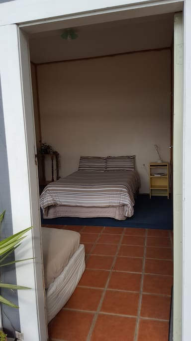 Double Room with a Seaview